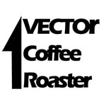 Vector Coffee Roaster